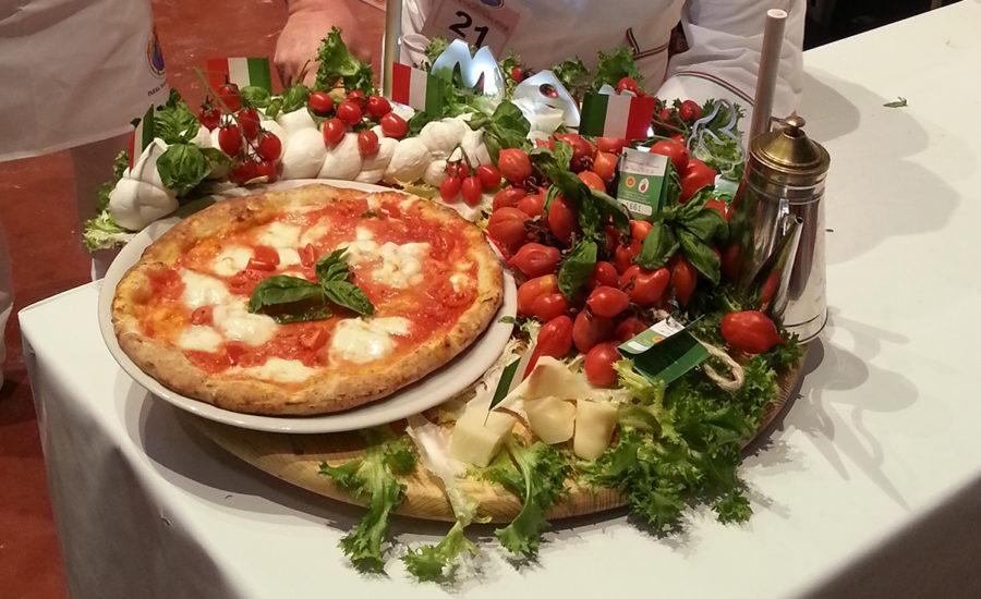 Pizza S.T.G. la gusti a Brescia