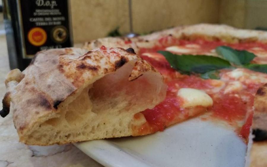 Pizza Napoletana Da Manuno
