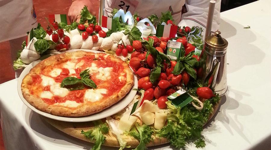 La Sfida della Pizza: Partecipa e gusta il menù speciale