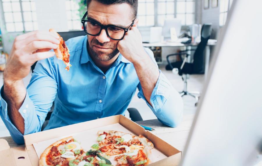Ricette da incubo: La pizza russa