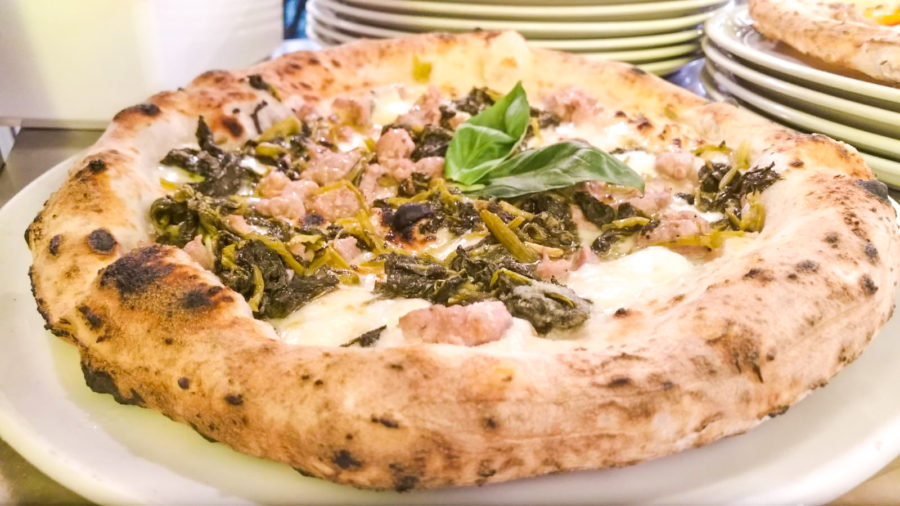 Friarielli: Un ingrediente delizioso, non solo per la pizza
