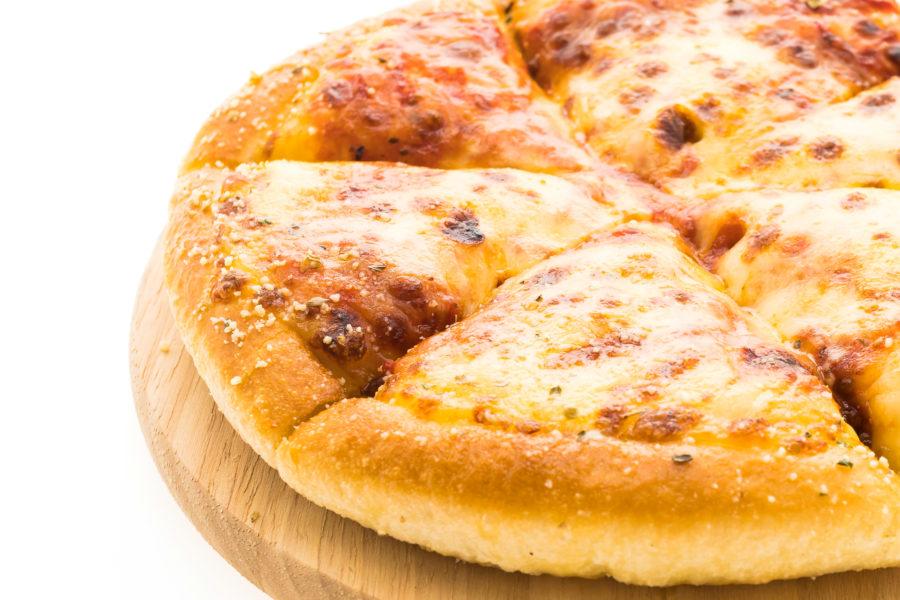 I nuovi stili di pizza più originali ed insoliti – Parte 3