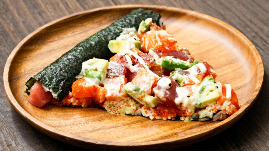 I nuovi stili di pizza più originali ed insoliti – Parte 2