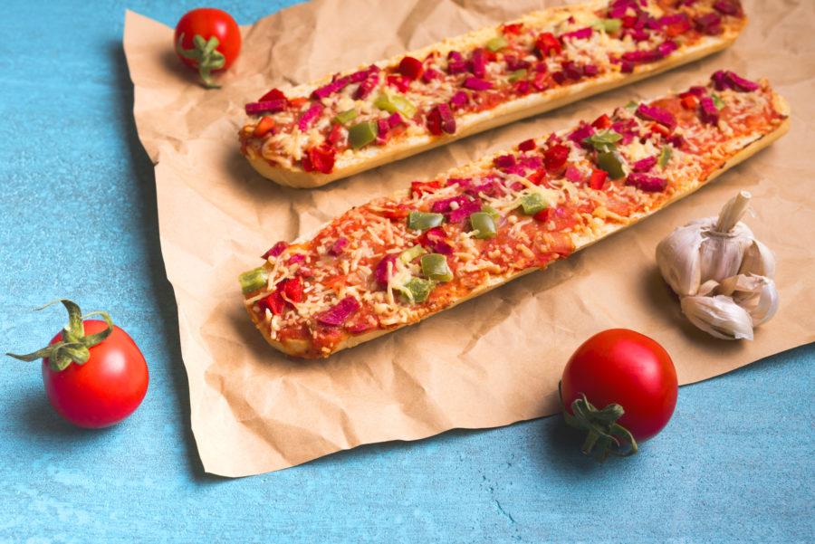 I nuovi stili di pizza più originali ed insoliti – Parte 1