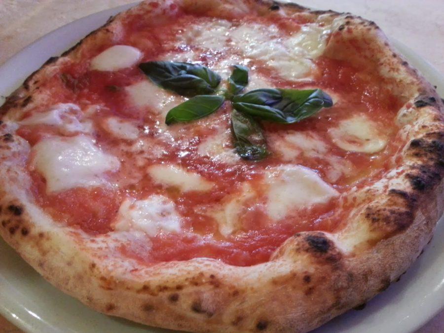 Pizza: Alcuni numeri del piatto più amato