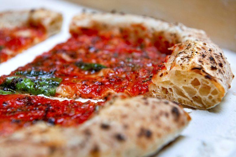La Vera Pizza Stg